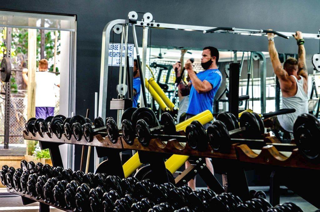 Plett Gym And Pool 0019