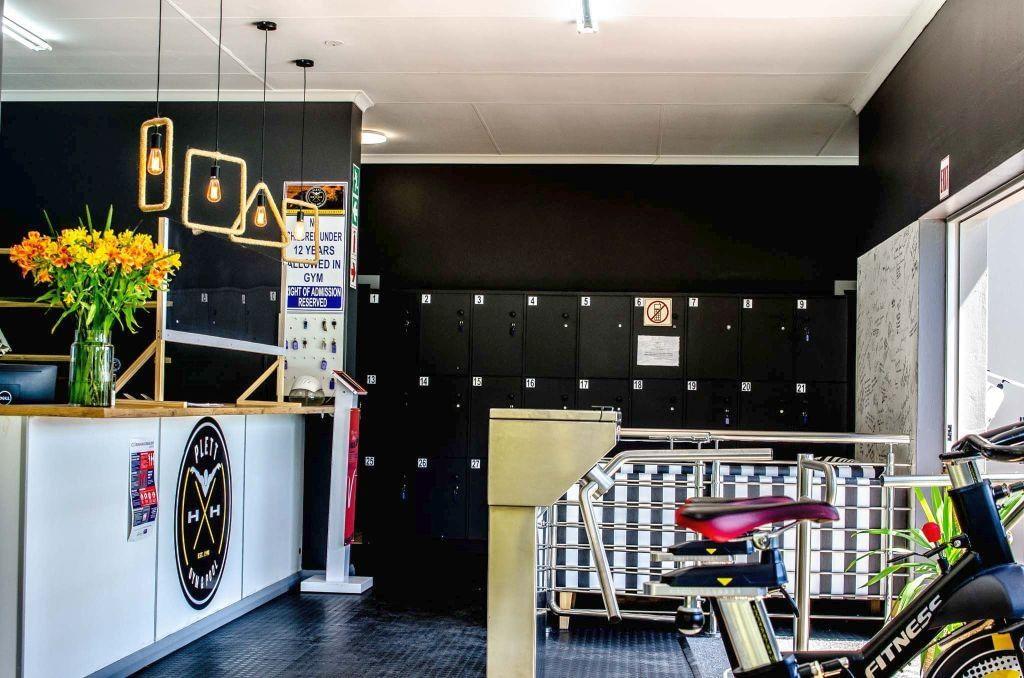 Plett Gym And Pool 0010