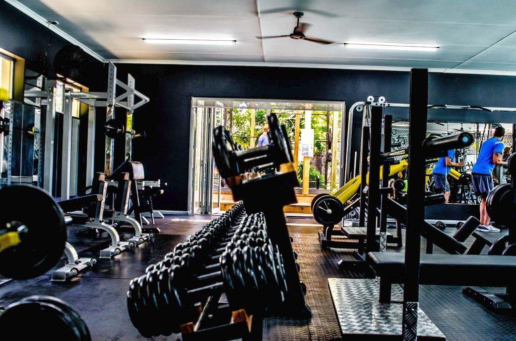 Plett Gym And Pool 0017