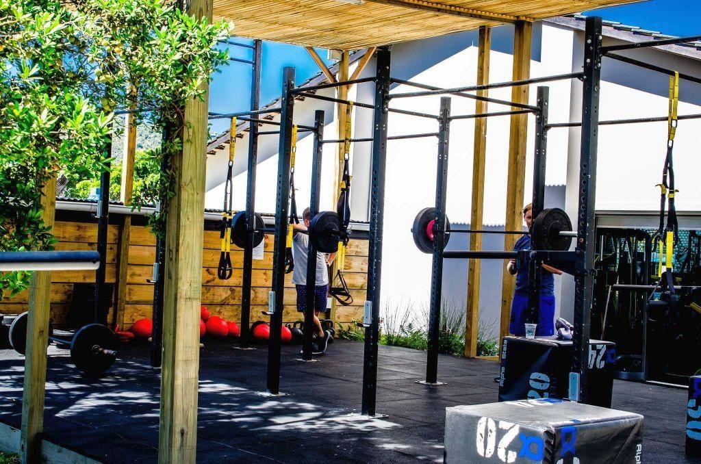 Plett Gym And Pool 0024