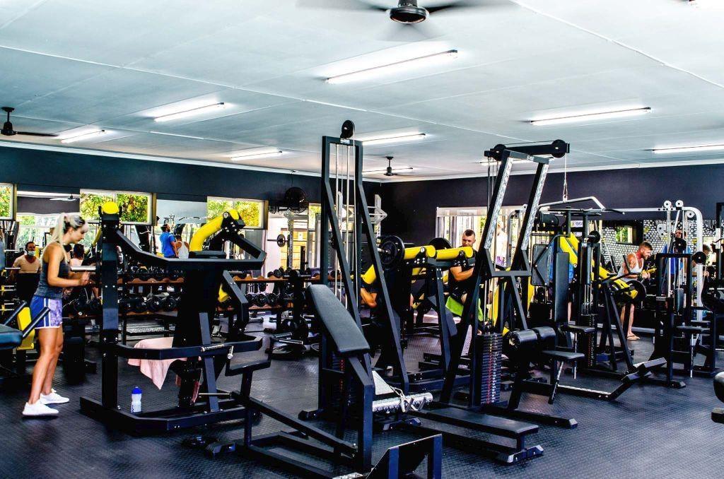 Plett Gym And Pool 0015