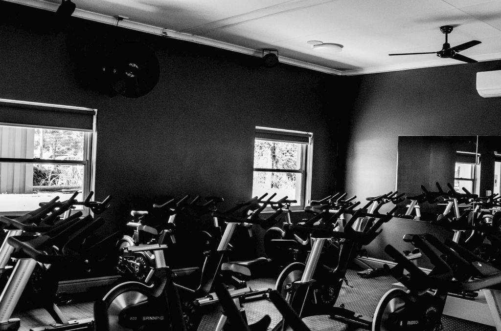 Plett Gym And Pool 0036
