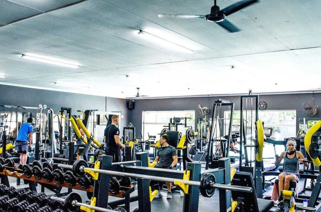 Plett Gym And Pool 0018